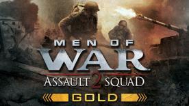 Men of War: Assault Squad 2 - Gold Edition PC  £5.40 @ GreenManGaming