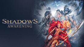 Shadows: Awakening PC £14 @ GreenMan Gaming