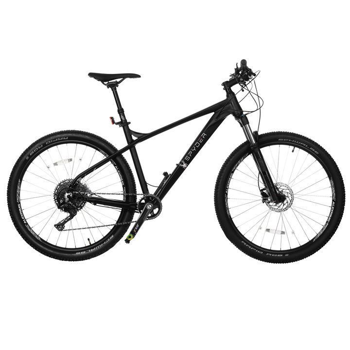 Spyder Instinct 2.0 Men's Hardtail Mountain Bike £574.99 @ Sports Direct