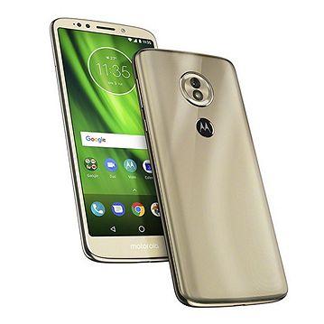 "Moto g6 Play 3Gb/32Gb 5.7"", NFC, 4000mAh battery, SIM-FREE in gold for £99 @ Tesco"