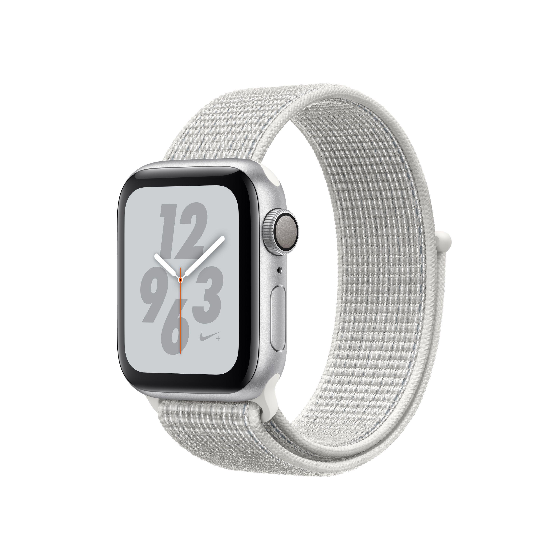 Apple Apple Watch Nike+ Series 4 (GPS) - 40 mm - £300.52 @ Stuff-UK
