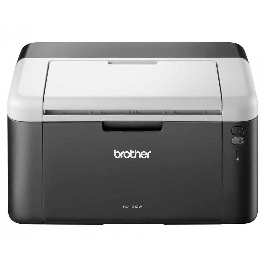 Brother HL-1212W Wireless Mono Laser Printer £59.99 @ ryman.co.uk FREE DELIVERY + £20 cashback