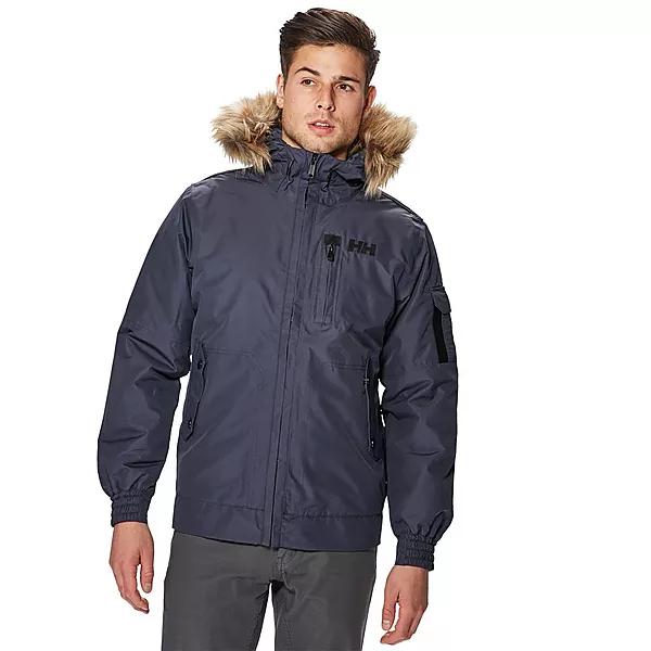 Helly Hansen Dubliner Bomber Men's Jacket (S, M, XXL) £45.90 @ Activ Instinct (Free C&C)