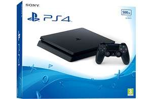 Sony PlayStation 4 500GB Slim £188.99 from ShopTo eBay using code PACKED10