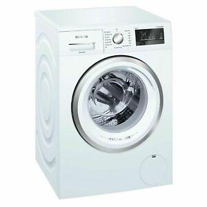 Siemens WM14T391GB 8kg 1400rpm Washing Machine with 5 Year Warranty £382.50 delivered with code @ Gillmans_appliances ebay