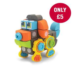 Velcro Brand Toys: Reduced by up to 70% (Postage from £2.01)