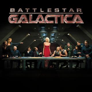 Battlestar Galactica - £24.99 @ iTunes