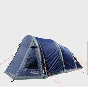 Eurohike Air 400 tent £200 @ Blacks using code but get further 10% off price match @ Go outdoors