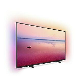 Philips 70 Inch 70PUS6704/12 Smart Ambilight 4K UHD TV £899