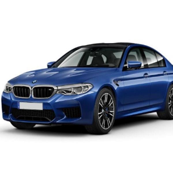 BMW 5 Series 520 Saloon 2.0 d 190 M Sport 4Dr Auto (48 month lease) - £364.98 p/m + £299 Admin fee = £17,818.04 Total @ 21st Century Motors