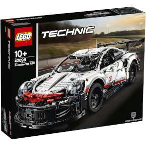 Extra 20% off lego Technic  with voucher code @ I want one of Those