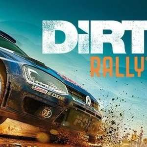 Buy DiRT: Rally Steam CD Key 77p Gamivo - hotukdeals