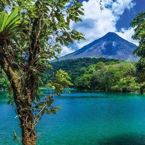 Direct return flight to Costa Rica (Departing London Gatwick / September departure / TUI) £250 @ LastMinute.com