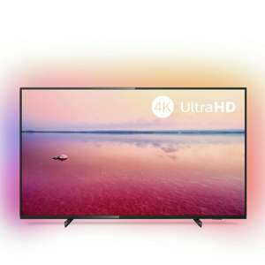 Philips 65 Inch 65PUS6704 Smart 4K UHD TV with HDR Ambilight - £699 using code @ Argos / eBay