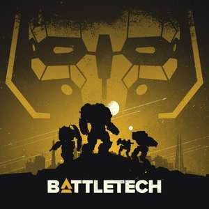 Humble Monthly October '19 - Battletech with two DLCs, Sonic Mania (& more later) for $12 USD (~ £9.80) @ Humble Bundle