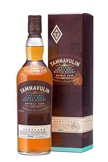 Various Whiskies reduced instore / online @ Tesco