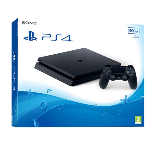 Sony PlayStation 4 Slim 500GB £188 99 from ShopTo eBay using