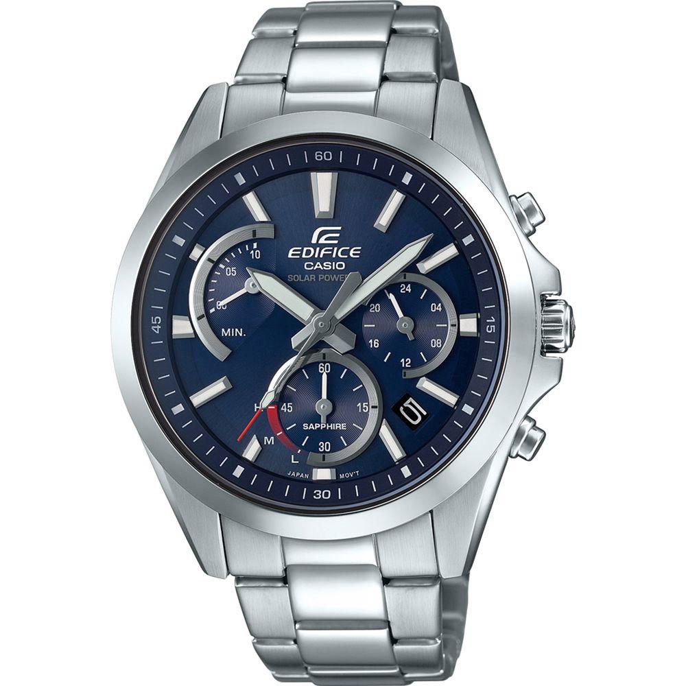 Casio Edifice Solar Watch  £64 @ TKMaxx