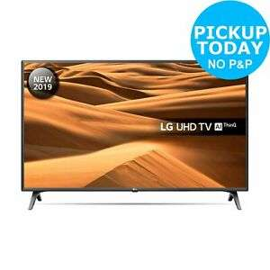 Smart TV Deals ⇒ Cheap Price, Best Sales in UK - hotukdeals
