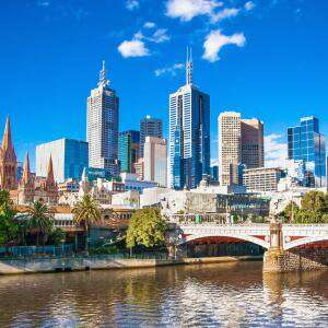 Etihad Airways - Manchester to Melbourne or Sydney Return Flights from £546  (Feb - March) inc 23kg luggage via Flight Scout