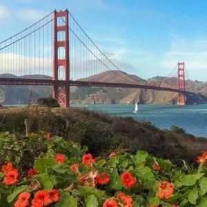 Virgin Atlantic Direct Return flight to San Francisco (Departing LHR  / Nov - March departures) £251 @ Skyscanner (TravelUp)