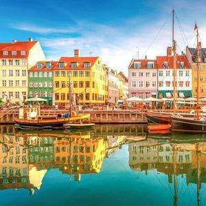 Direct return flight to Copenhagen £5pp or Venice M.Polo £12pp (Sept - Oct departures / Departing London Southend / Ryanair) @ Opodo