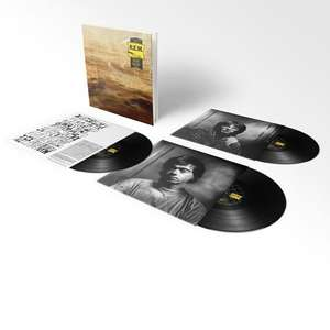 """REM """"Out of Time"""" triple vinyl 25th Anniversary Gatefold edition - £18.95 delivered @ udiscovermusic"""