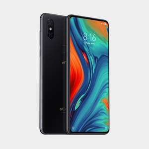 Graded/Used 5G Smartphones Including Xiaomi Mi Mix 3 5G A £410 | S10 5G A £650 | LG V50 ThinQ B £630 Various Locks @ Cex