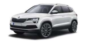 Skoda Karoq SUV 1.6 TDi 115 SE 5Dr DSG [Start Stop] £5,284.56 at Vertu Motors (£220.19 per month 1+23)