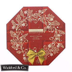 Wickford & Co. Advent Calendar £3.99 @ Home Bargains