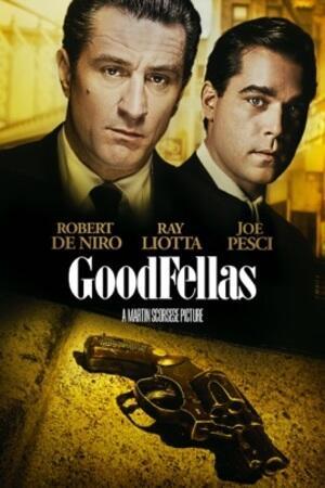 Goodfellas 4K @ iTunes £3.99