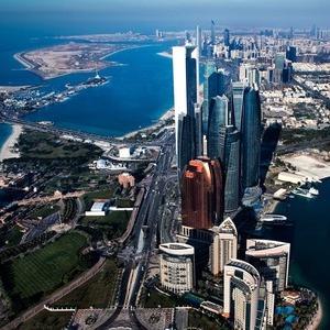Etihad Direct return flight to Abu Dhabi £291 (Departing Manchester/ Nov - June departures/ Incl' 23kg luggage) @ Skyscanner (NetFlights)