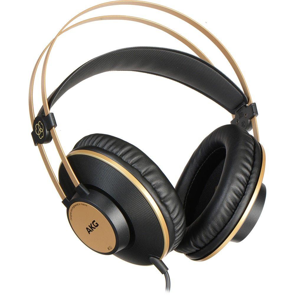 AKG K92 CLOSED-BACK HEADPHONES £32.94 Encore PC