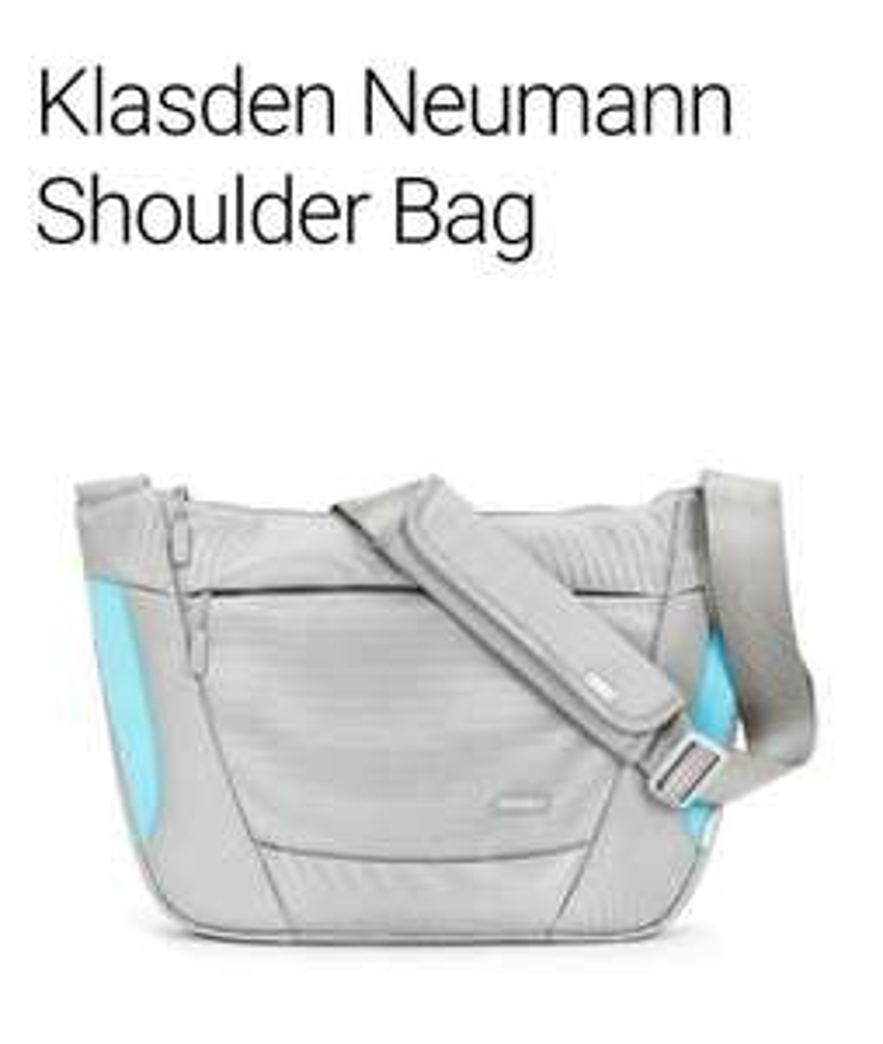 Spigen Klasden Neumann shoulder bag £19.99 Spigen