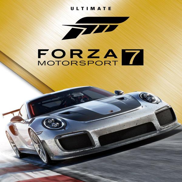 Xbox One/Windows 10] Forza Motorsport 7 Ultimate Edition