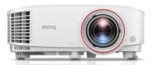 Benq TH671ST Short Throw Projector with 5m HDMI cable £598.80 @ projectorpoint