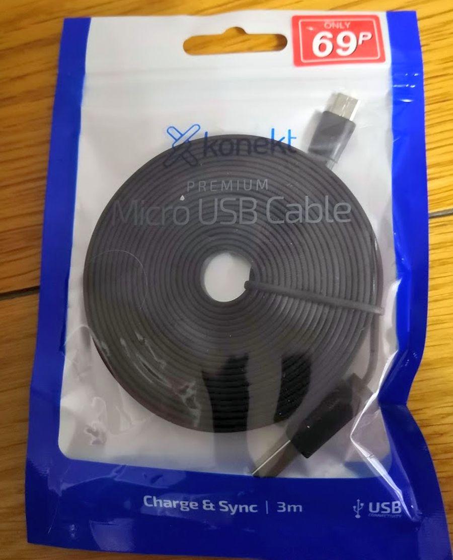 Cable Micro USB Micro USB Cable USB USB Cable discount offer