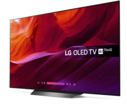 LG OLED55B8PLA 55