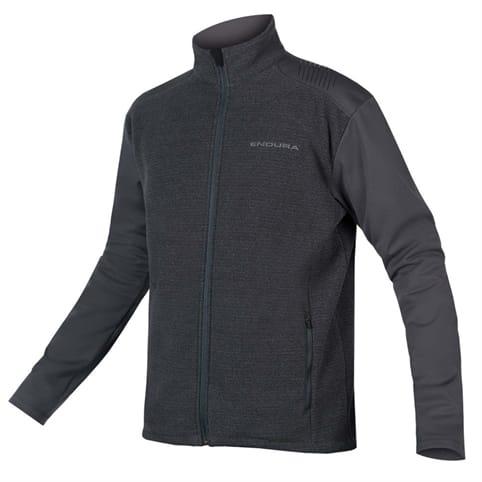 Endura Hummvee Windproof Fleece Jacket £65 at All Terrain Cycle