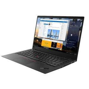 ThinkPad X1 Carbon 6th Generation - i7-8550U Processor / 256GB SSD / 8GB RAM / Fingerprint Reader £1349 @ Lenovo - 3 year Onsite warranty