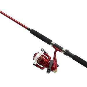 Shakespeare Firebird 7ft Fishing Rod and Reel combo £9.99 (with discount card) @ Go Outdoors