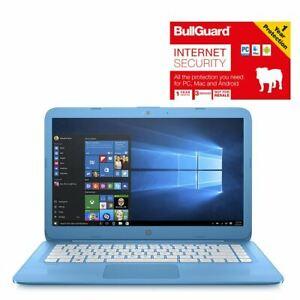 "HP Stream 14-AX000NA 14"" Laptop 4GB 32GB With BullGuard Internet Security £102.10 (Refurbished) @ Tesco Ebay"