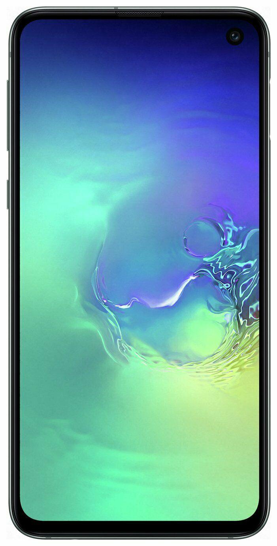 Sim Free Samsung Galaxy S10e 5.8 Inch 128GB 16MP 4G Mobile Phone Refurbished £376 at Argos eBay