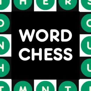 Word Chess PRO (Android) Temporarily FREE on Google Play