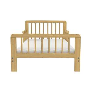 Asda nursery furniture 20% off selected lines - Toddler Bed and Mattress Set £55.20 + £2.95 p&p