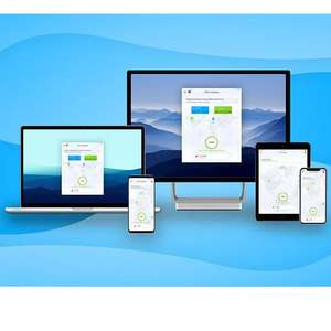 VPN Unlimited Lifetime 5 Devices - £12 @ StackSocial / Keepsolid