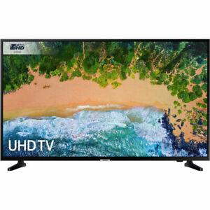 "Samsung UE65NU7020 65"" Smart 4K Ultra HD TV, HDR10 £599 @ AO Ebay"