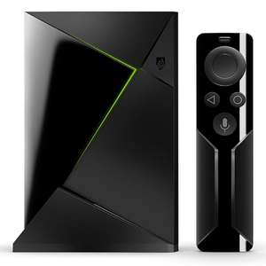 Nvidia Shield TV with remote (16GB) - £159.49 @ Amazon
