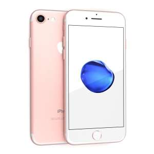 Refurbished Good Apple IPhone 7 Rose Gold Vodafone £136.93 | £148.41 Black Good Vodafone | Excellent £188 @ Envirofone Ebay