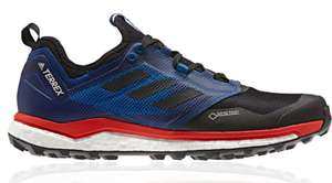 Adidas terrex agravic xt gore-tex running shoes size 9 £86.94 delivered @ Sports shoes